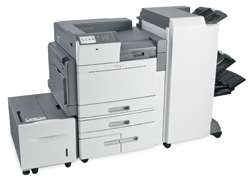 X-Press OnDemand OP950 A3 printer