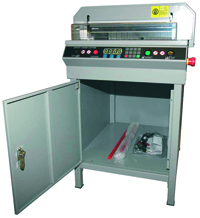 xpresscut value 450 guillotine