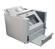 Booklet maker