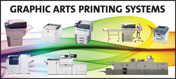 Digital Presses SRA3 printer packages for less than the res