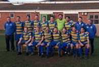Seymour crowned champions of Bristol Premier Combination Div