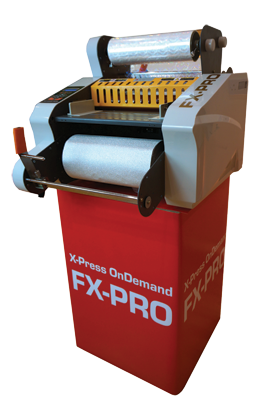 X-Press OnDemand FX PRO
